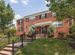 Windsor Apartments - Wood Ridge