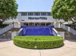 Warner Villa - Woodland Hills