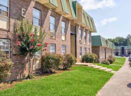 Lanier Terrace Apartments - Gainesville