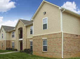 Stone Creek Apartments - Fort Smith