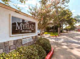 Myriad - Houston