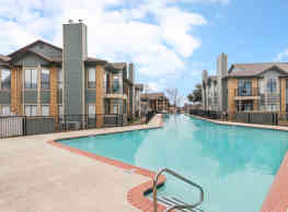 Lake Village West Apartments - Garland