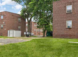 Magnolia Park Apartments - Camden