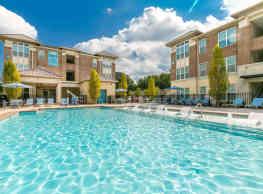 1701 North Apartments - Chapel Hill