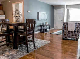 Emberwood Apartments - Blaine