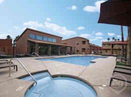 Casa Presidio Apartments - Tucson