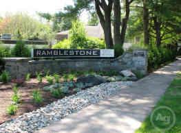 Ramblestone Apartments - Bloomfield