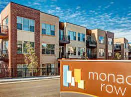 Monaco Row - Denver