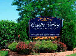 Granite Valley Apartment Homes - Cedar Rapids
