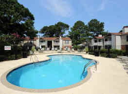 Ashford Place Apartment Homes - Mobile
