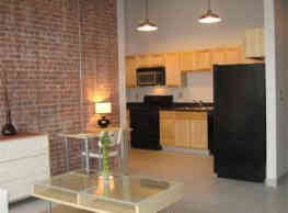 Union Street Lofts - New Bedford