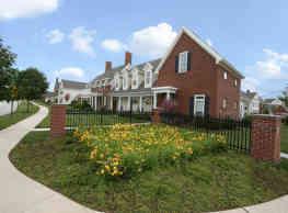 Preston Gardens At Levis Commons - Perrysburg