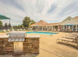 Hawthorne Park South - Murfreesboro