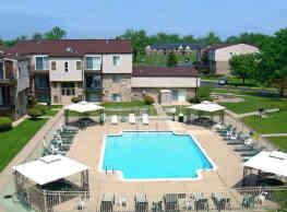 Garfield Plaza - Clinton Township
