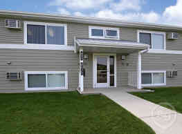Canyon Estates Apartments - Spearfish