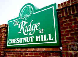 The Ridge At Chestnut Hill - Gahanna
