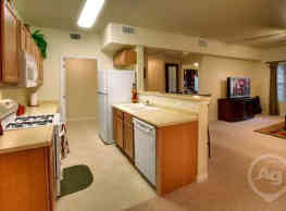 Villas At Dolphin Bay - Carson City