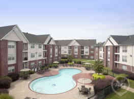 River Pointe Apartments - North Little Rock