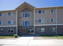 Auburn Manor Apartments - Sioux Falls