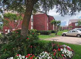 Rustic Oaks Apartments - Wylie