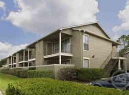 Baybrook Village II - Webster