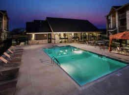 Chisholm Lake Apartments - Wichita