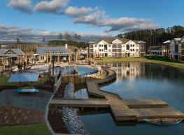 One Hampton Lake - Bluffton