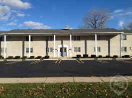 Fairfield Arms Apartments - Livonia