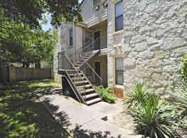 Turtle Creek Vista Apartments - San Antonio