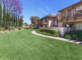 Cypress Pines Apartment Homes - Cypress