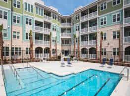 Fairfield Manor - Pensacola