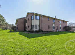 Community Manor Apartments - Rochester