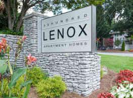 32 Hundred Lenox - Atlanta