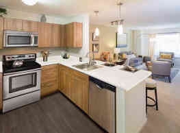 Avalon bear hill apartments waltham ma 02451 for 1 bedroom apartments in waltham ma