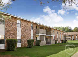 Montlimar Apartments - Mobile