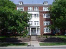 Golfview Apartments - Shaker Heights