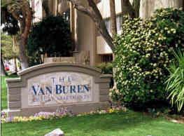 The Van Buren - Tucson