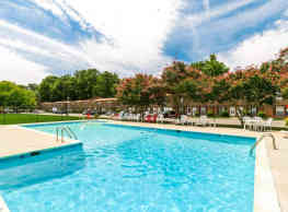 Liberty Point Townhomes - Newport News