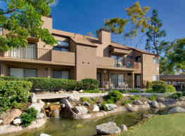 Sendero Apartment Homes - Huntington Beach