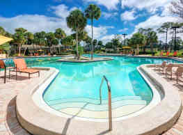 Villages of Baymeadows Apartments - Jacksonville