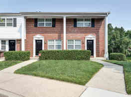 Village Square Townhomes and Apartments - Glen Burnie