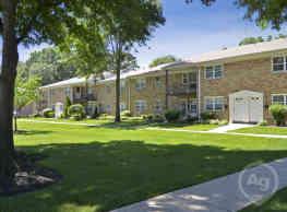Princeton Court - Hamilton