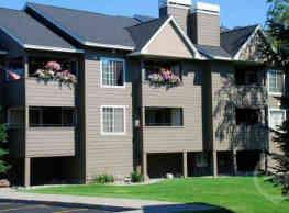 Graymayre Crossing Apartments - Spokane