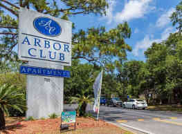 Arbor Club - Pensacola