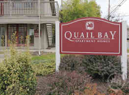 Quail Bay Apartments - Corning