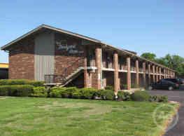 Rockford Arms - Louisville