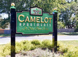 Camelot Marlton Apartments - Marlton