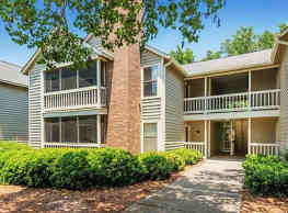 Forest Pointe Apartment Homes Macon Ga
