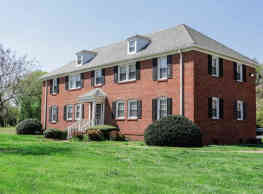 Apartments Of Merrimac - Hampton