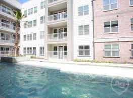 Republic at Alamo Heights Apartments - San Antonio